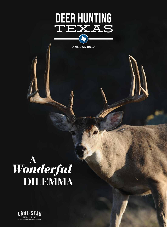 Moon Phase Deer Hunting Chart 2021 | Printable Calendar