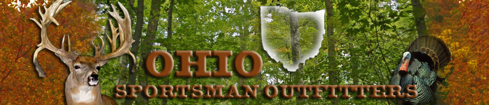 Ohio Whitetail Deer Outfitters, Whitetail Deer Hunting