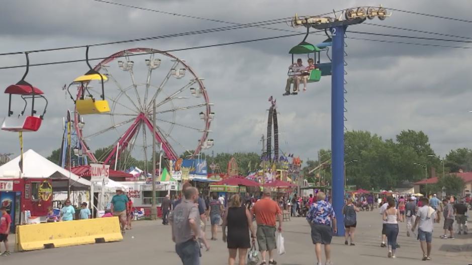 Organizers Look Toward 2021 Illinois State Fair