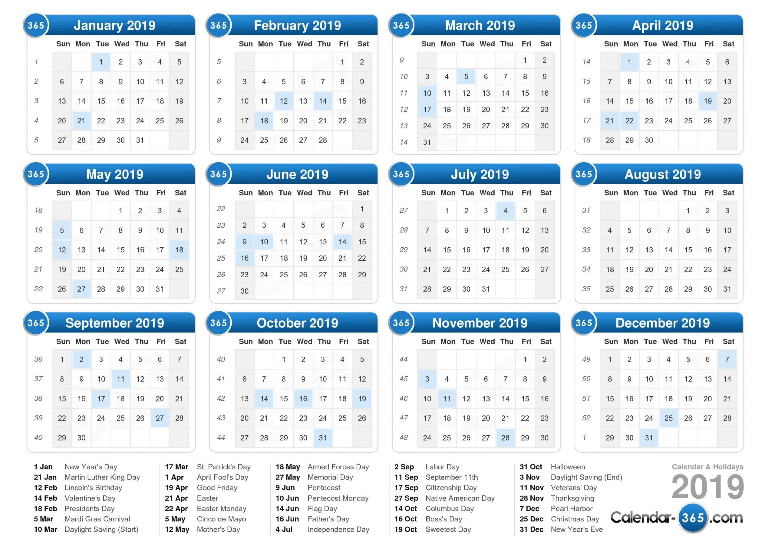 Pick Jan Thru Dec 2020 Calendar | Calendar Printables Free