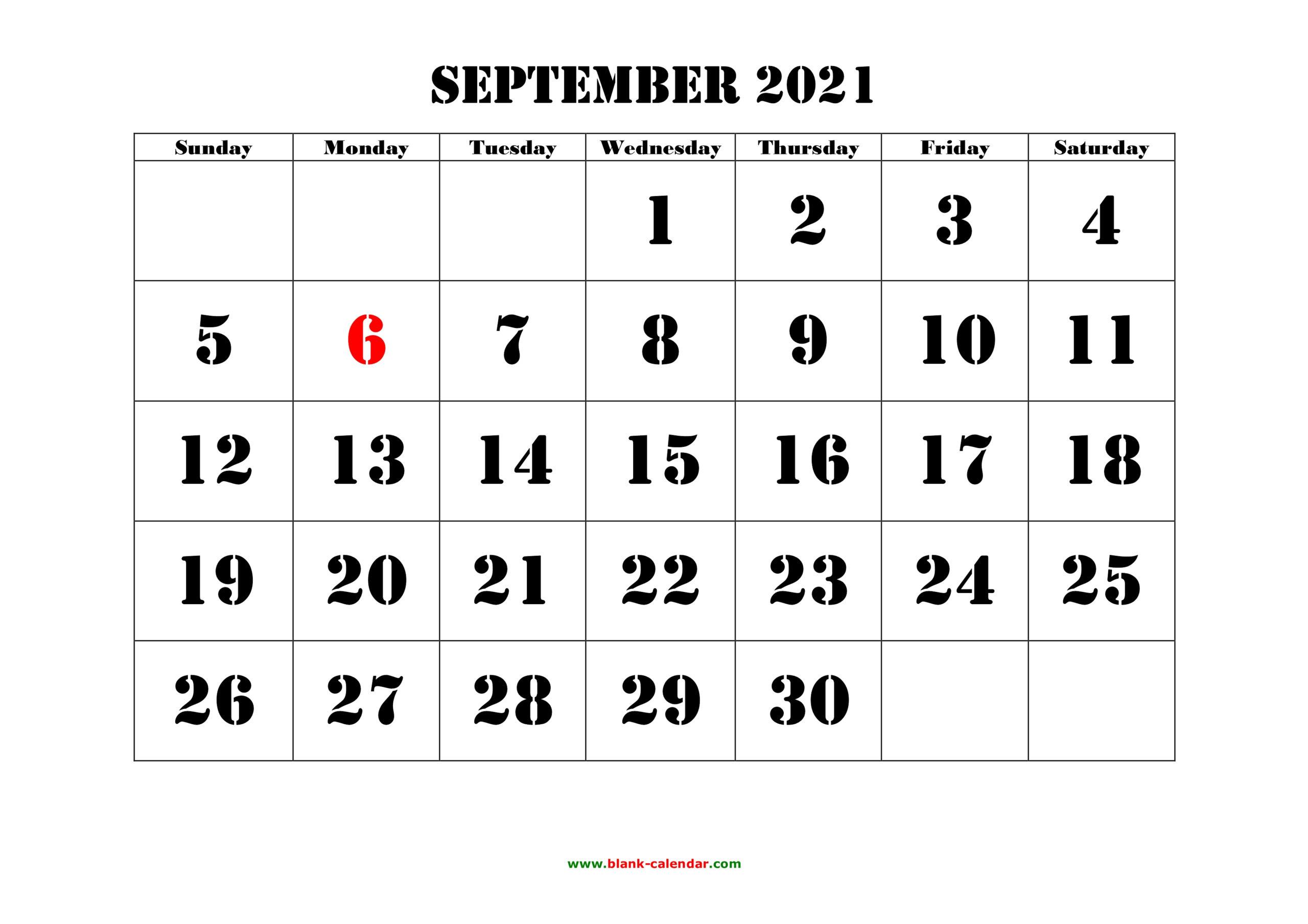 Priceless 2021 Calendar Printable | Brad Website