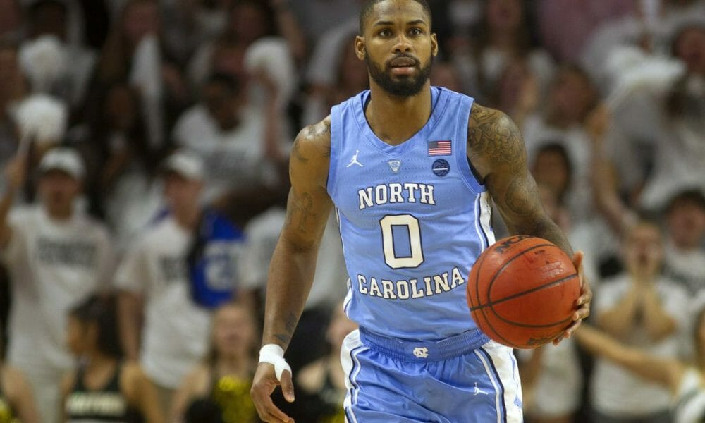 Report: Unc Transfer Seventh Woods Considering Michigan