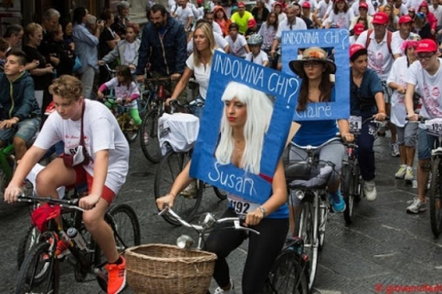 Rinviata Al 12 Settembre 2021 La Biciclettata Della Salute