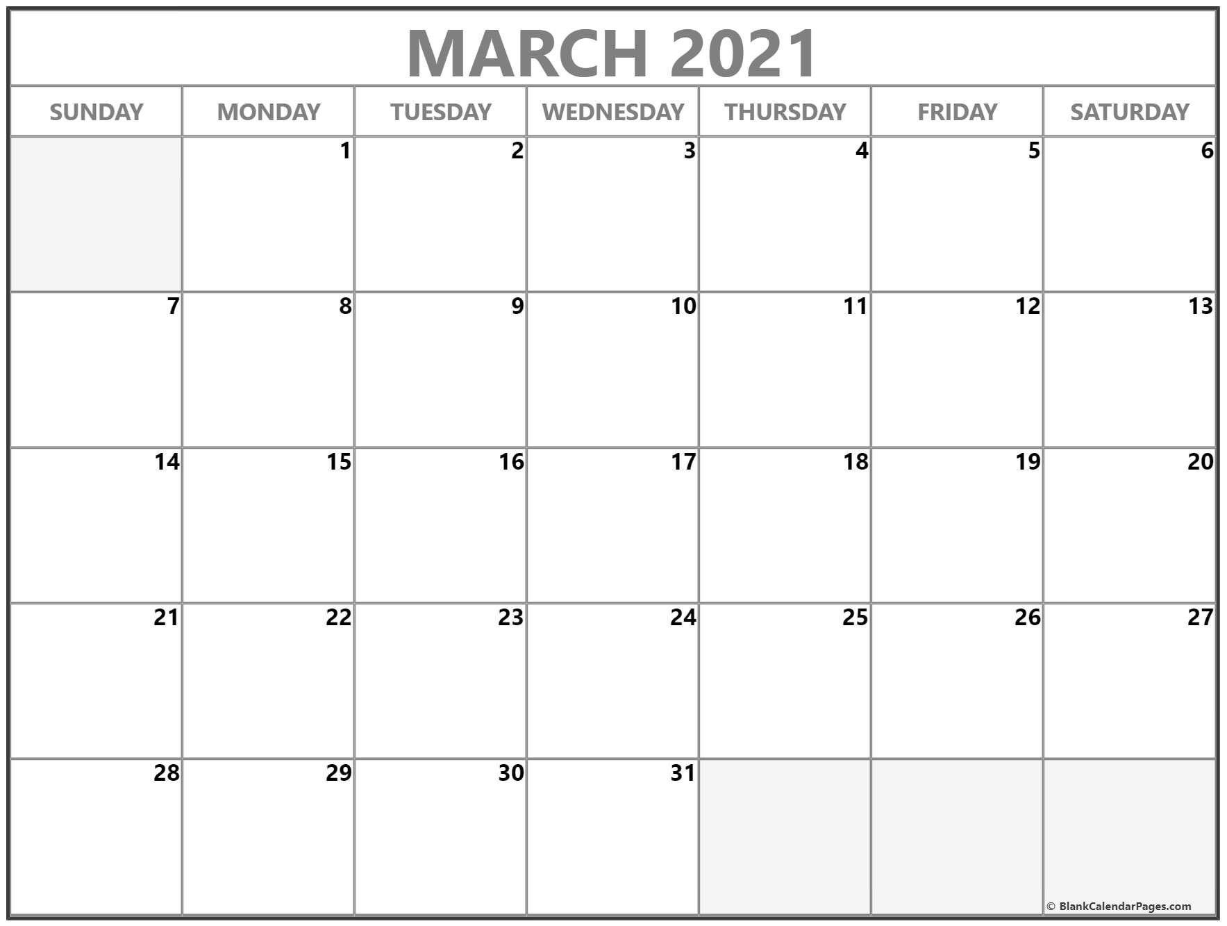 September 2021 Calendar - Free Download Printable Calendar
