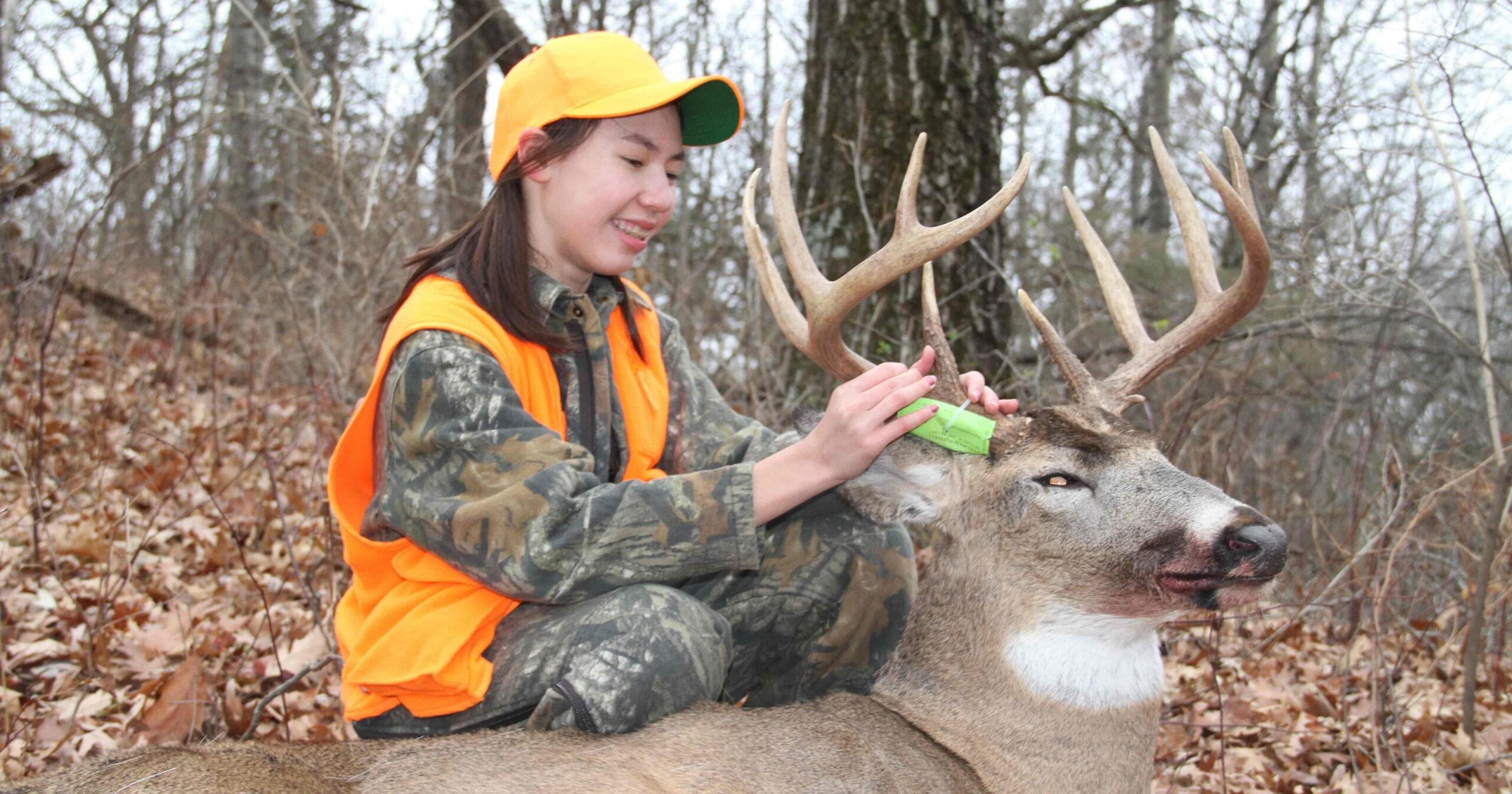 Seven Non-Fatal Shootings In 2017 Wisconsin Gun Deer Hunt