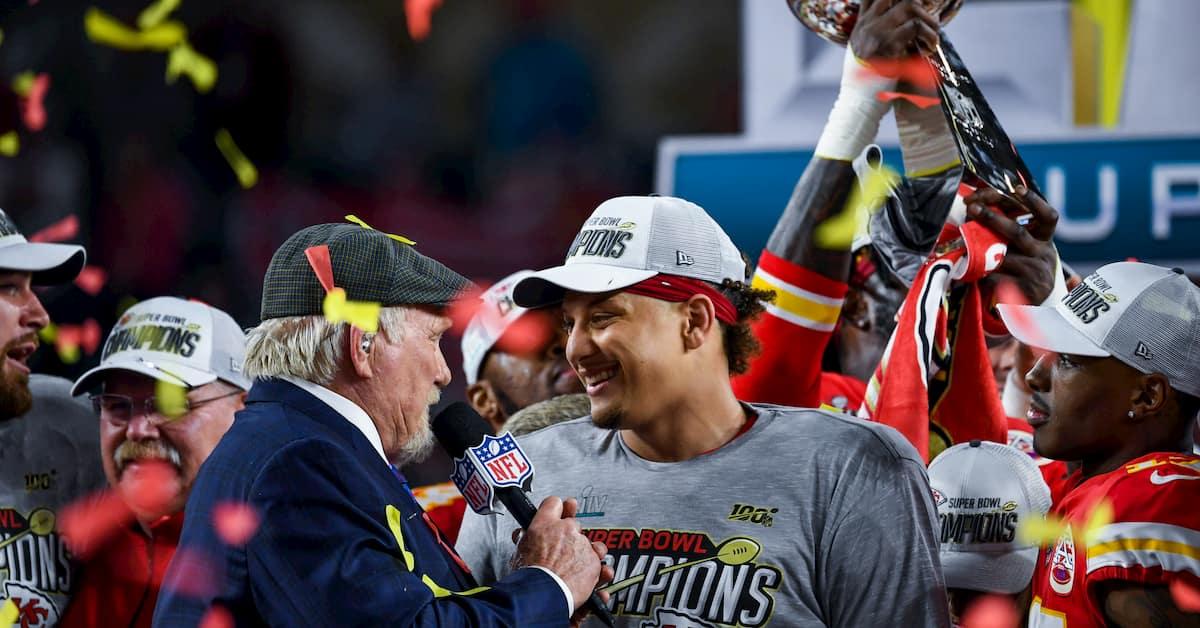 State Of Super Bowl Lv Winner 2021 - Predictions & Odds