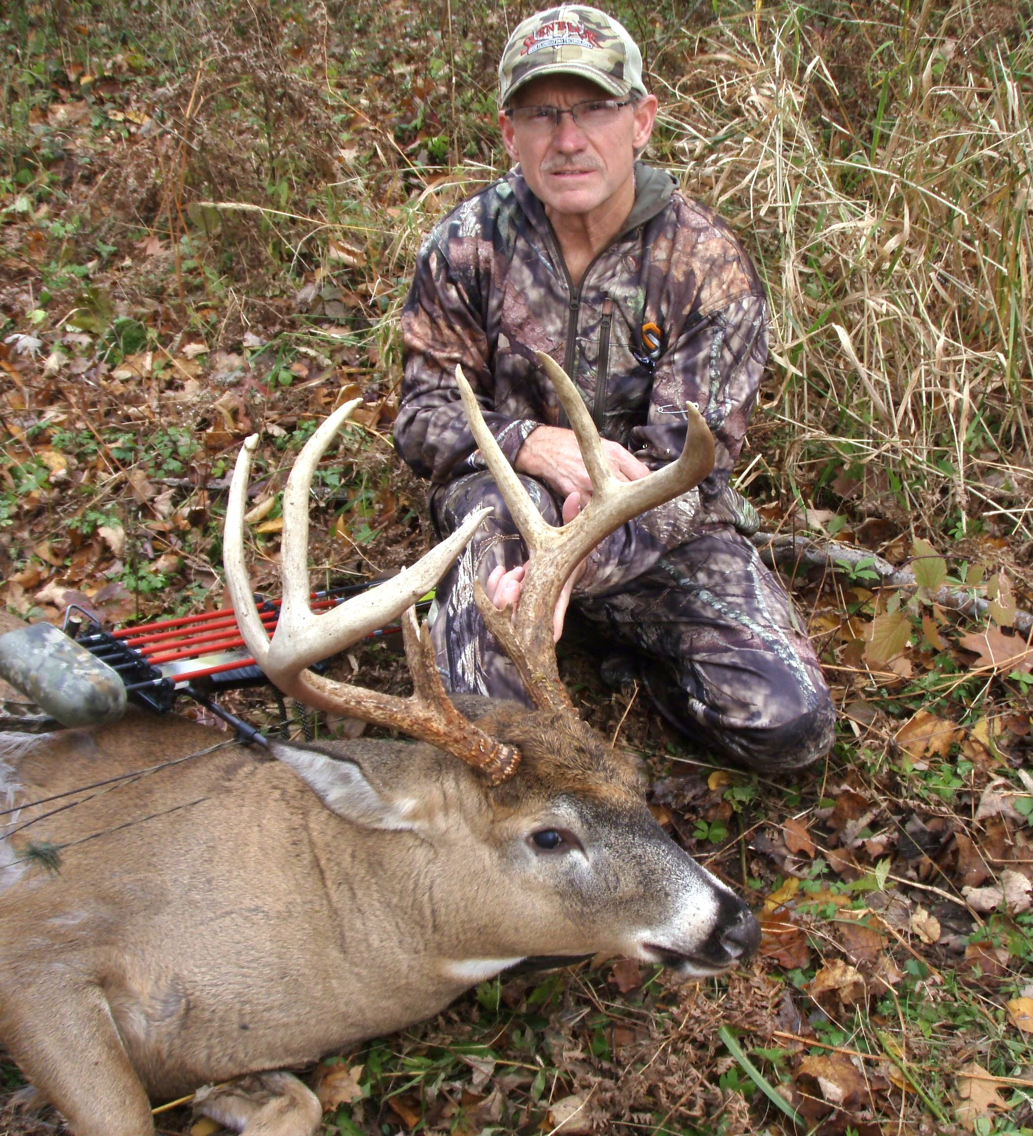 Stop The Stink With These 5 Scent Control Tips For Deer