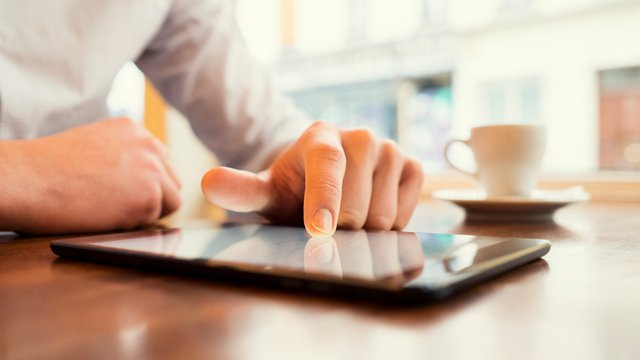 Tech: The Transformative Touch At The Table - Part 2 Of 3