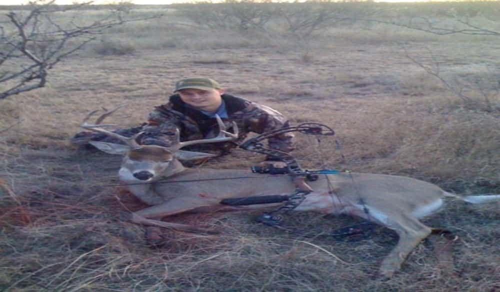 The Best Time To Hunt Whitetail In Texas   Outdoorhub