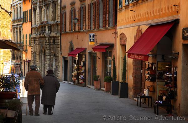 Timeless Tuscany Sunday, October 3 – Saturday, October 9