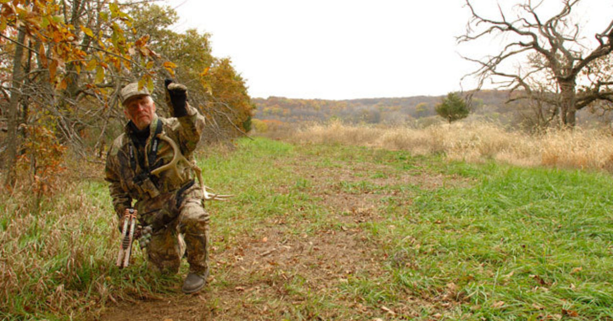 Timing The Whitetail Rut | Grand View Outdoors