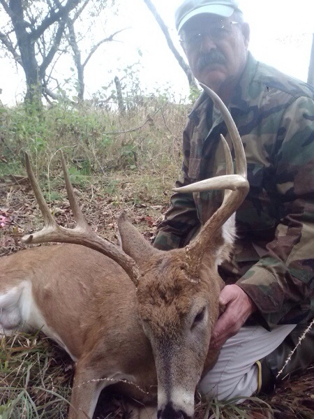 Whitetail Deer Hunting Blog - Maryland Huntography
