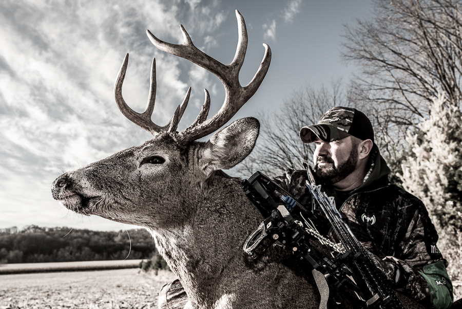 Wi Whitetail Trophy » Turtle Creek Outfitters