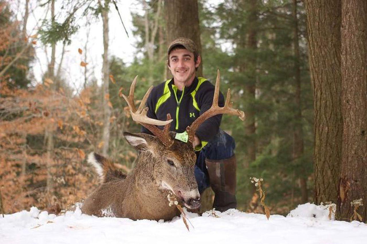 New York'S Most Popular Hunting Season Begins Saturday