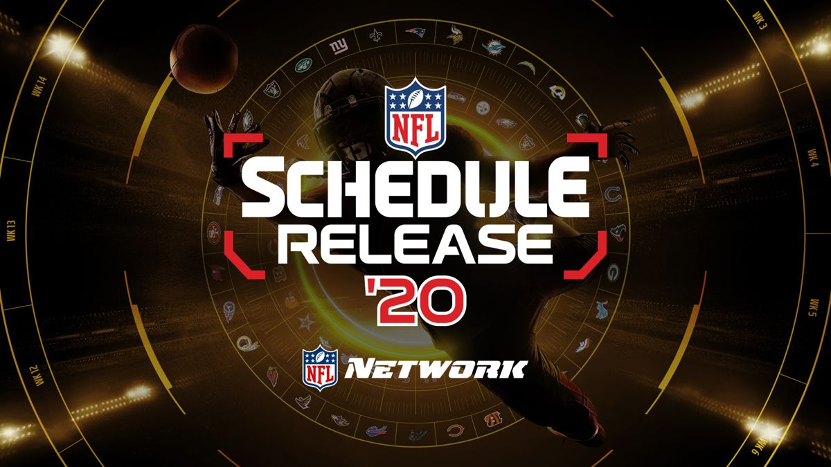 Nfl 2020 Schedule: Primetime Games, Rams & Raiders Open New