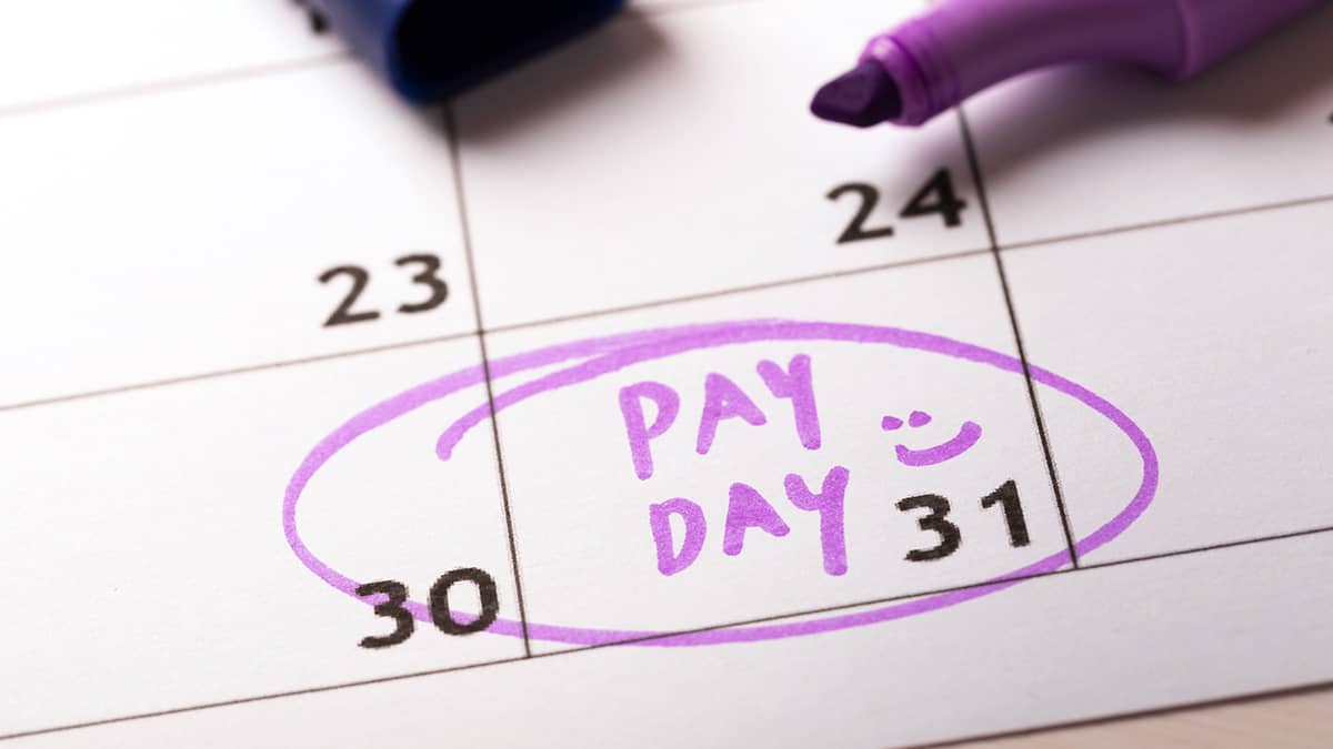 Payroll Calendar | Definition, How To Create, And More