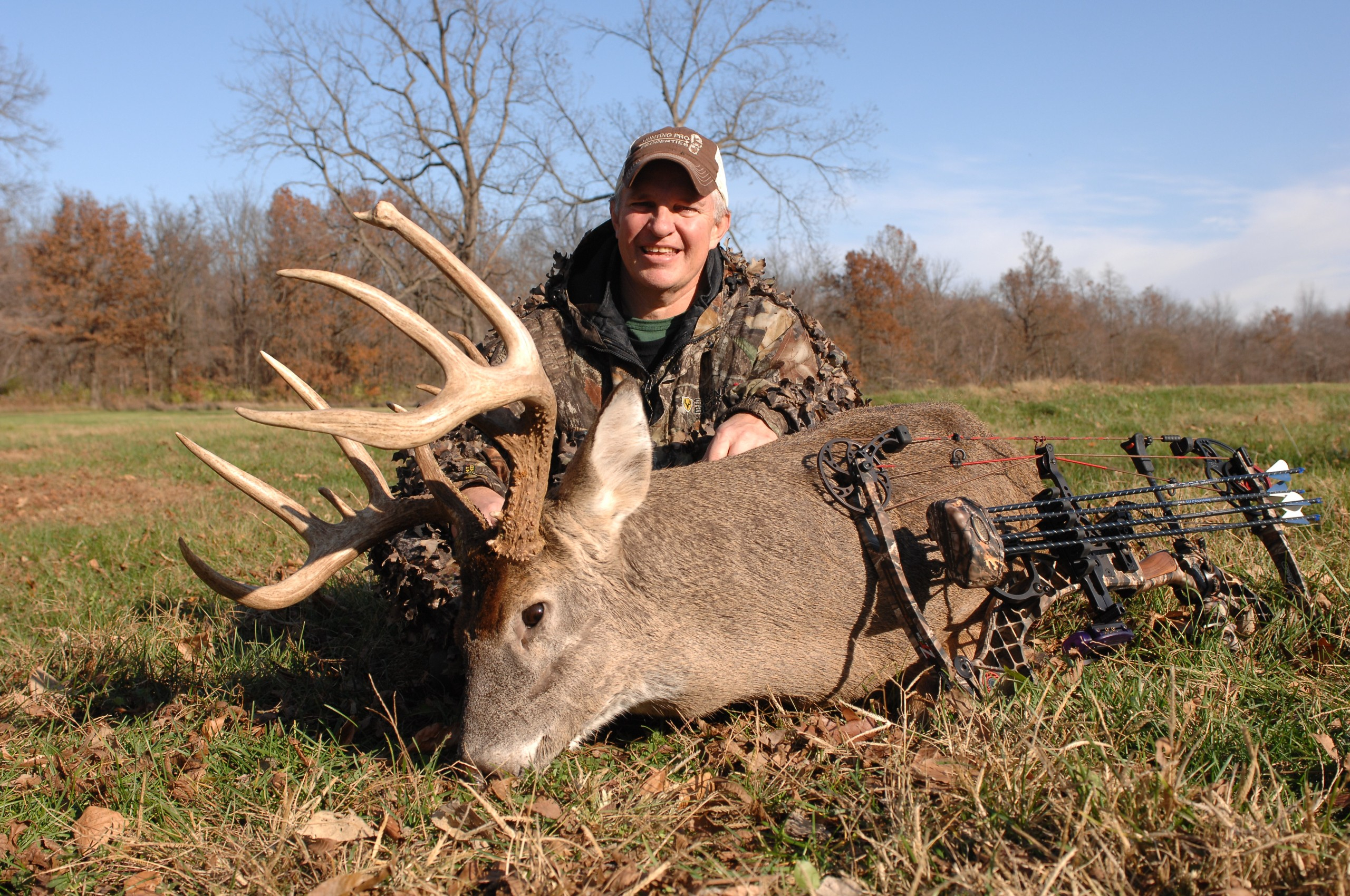 101 Best Deer Hunting Tips For The Rut | Outdoor Life