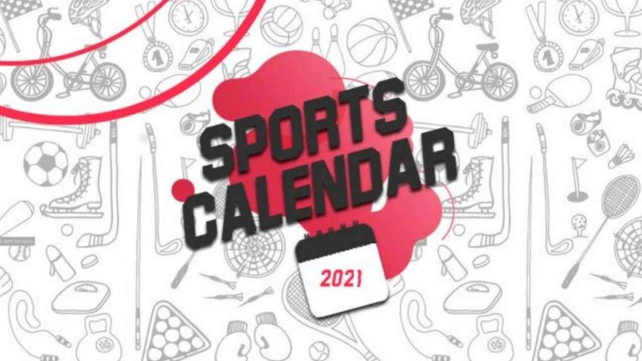 2021 In Indian Sport – Major Events Schedule