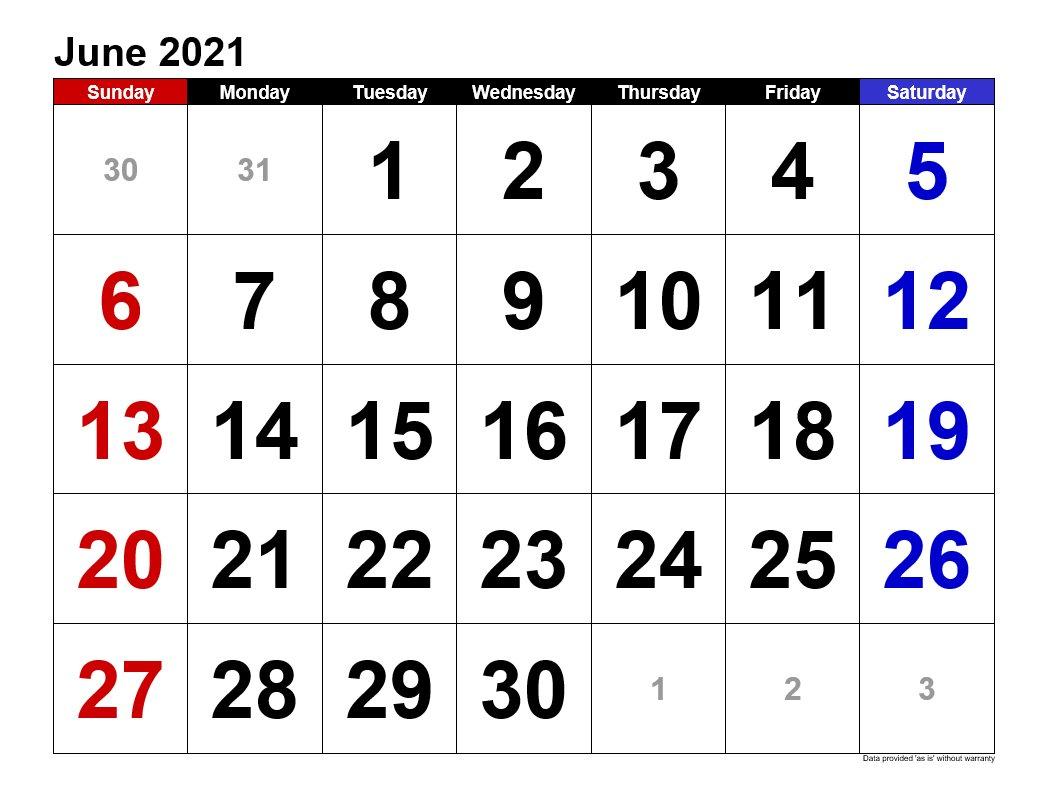 2021 June Malayalam Calendar   2021Printablecalendar
