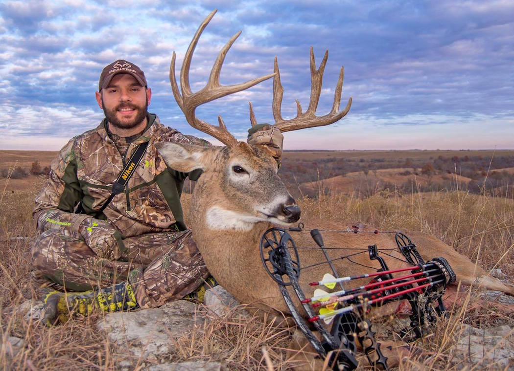 8 Rut Hunting Tips From The Pros | Deer Hunting | Realtree Camo
