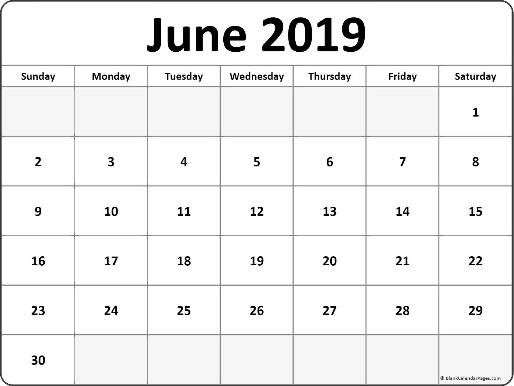 A Monthly Calendar To Print In 2020 | August Calendar, Print