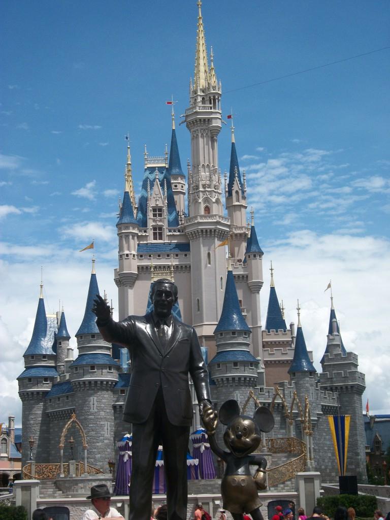 Ages For Rides At Walt Disney World: Magic Kingdom - Tips