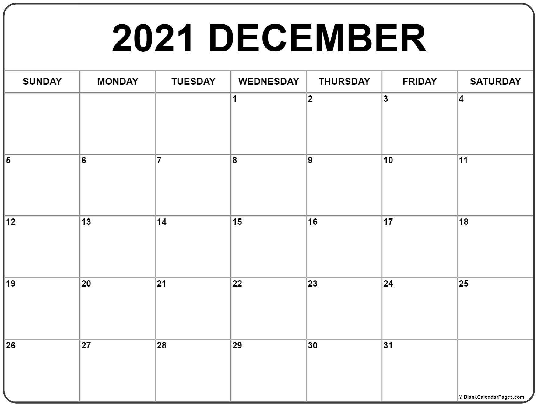 Cute December 2021 Calendar | Calendar Printables, September