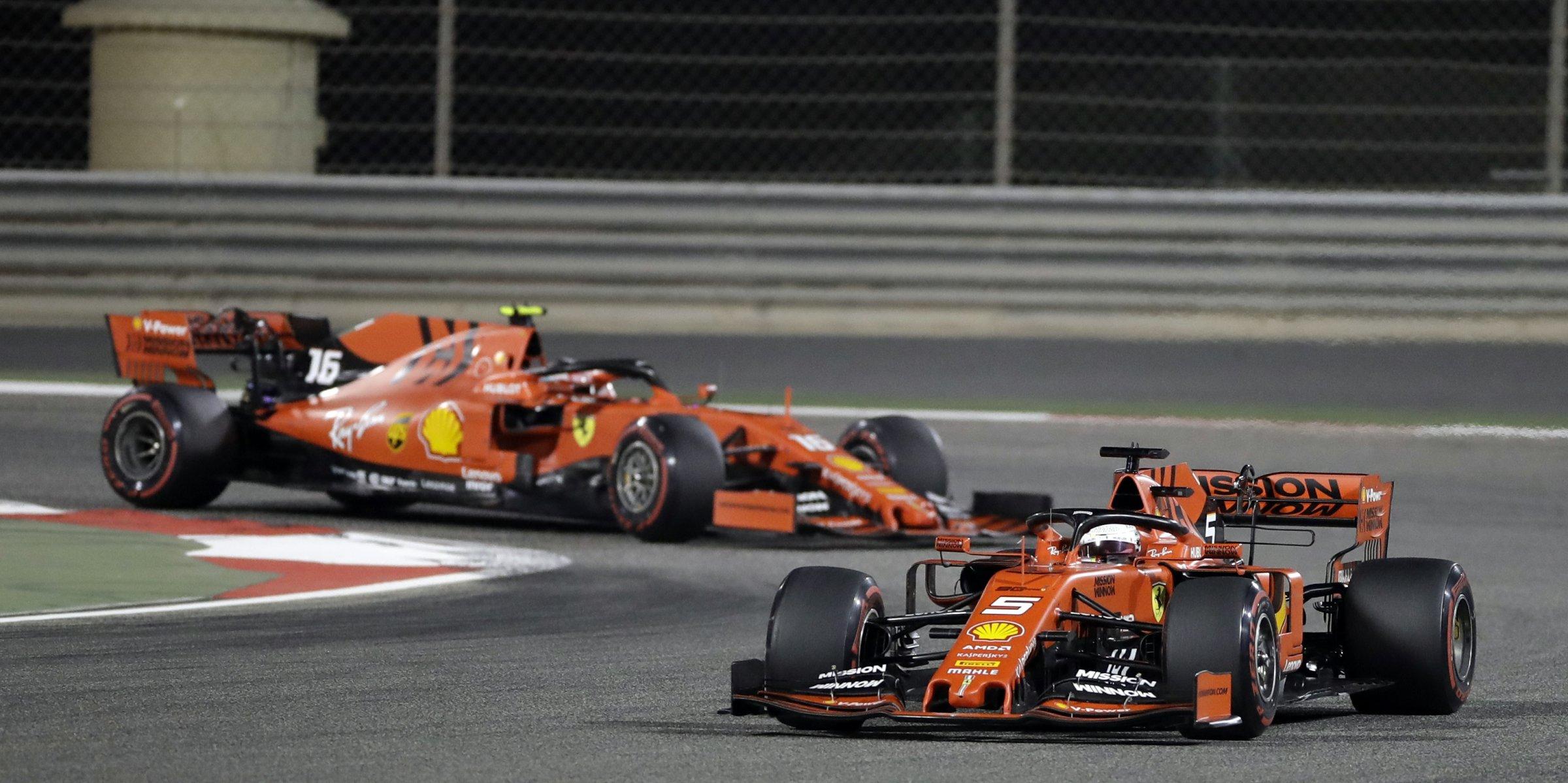 Formula 1 Adds Saudi Arabia To 2021 Calendar | Daily Sabah