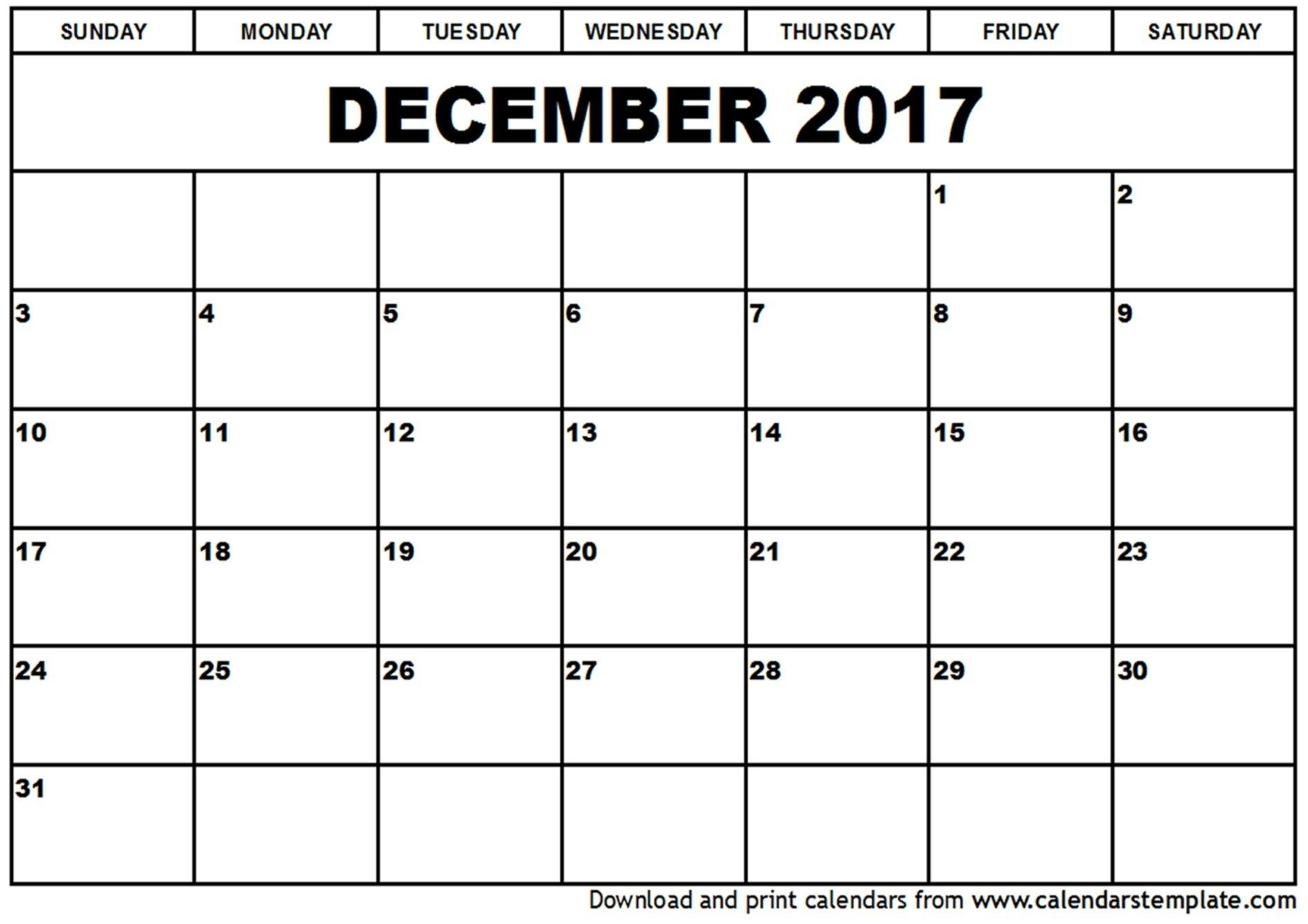 Free Printable Calendar You Can Type In | Free Calendar