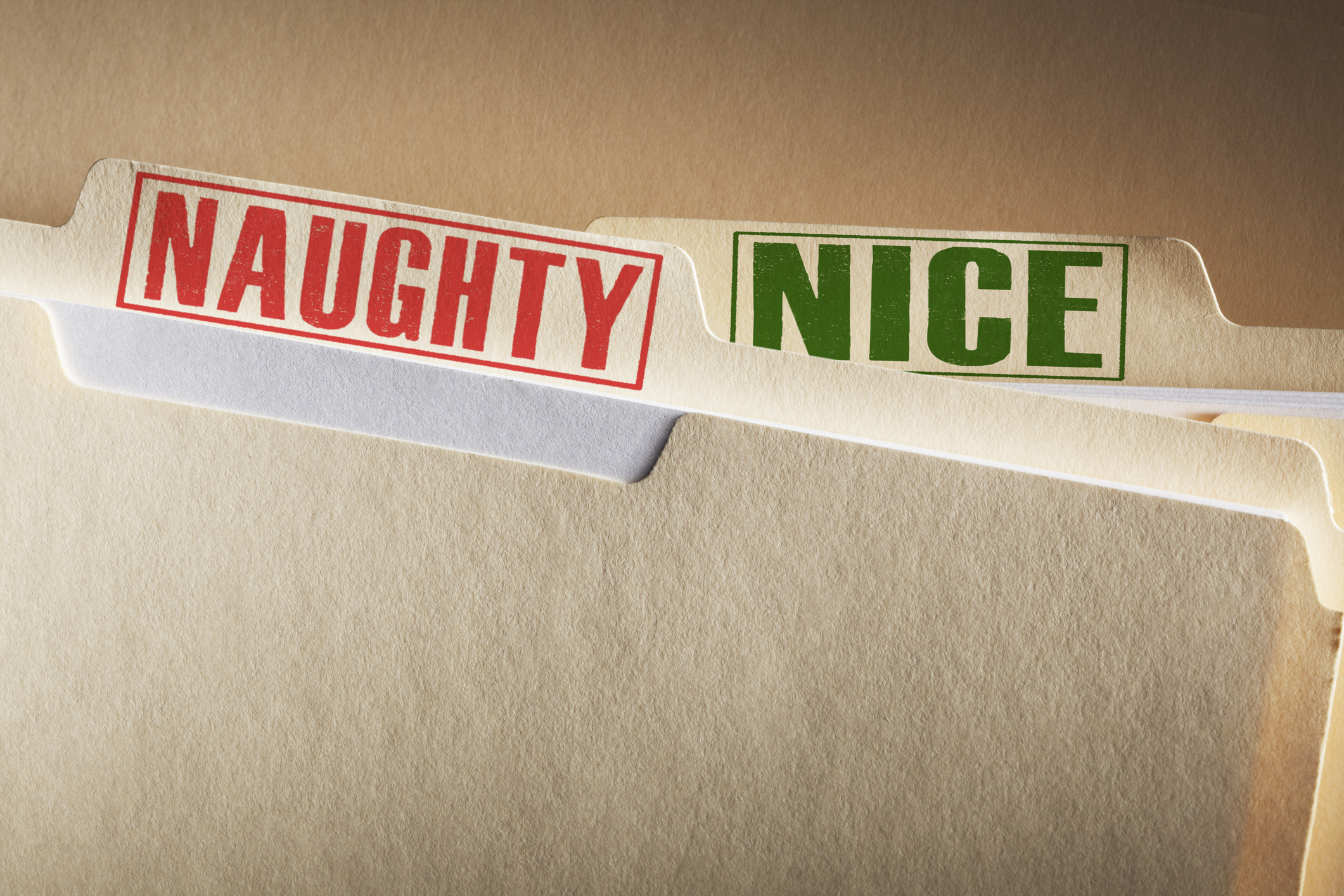 How To Stay Off The Dol'S Naughty List During The Holiday Season