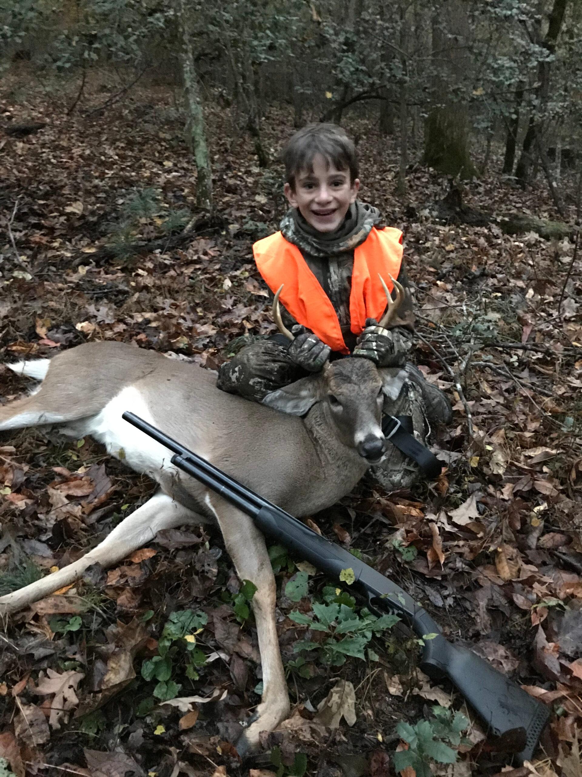 Hunting Season Ready To Fill The Fall Calendar