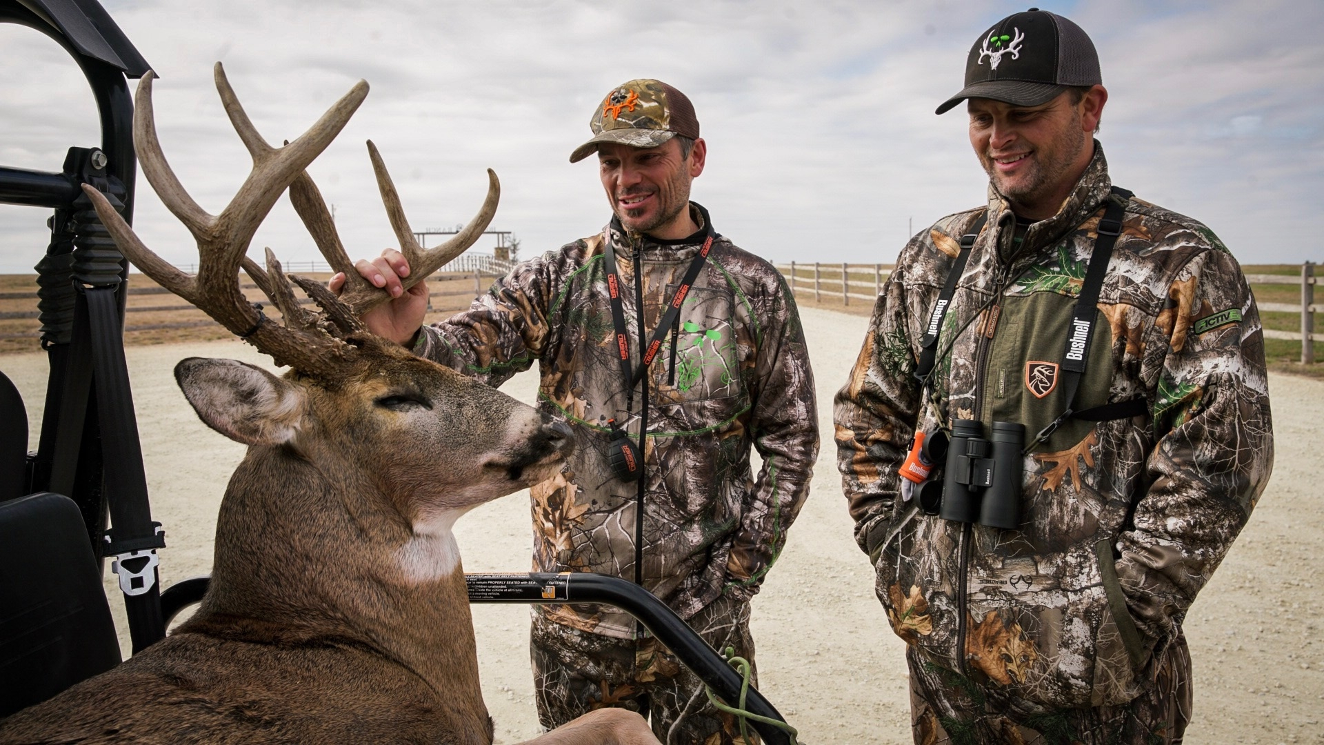 Hunting The Post Rut | Bone Collector Tips And Tactics