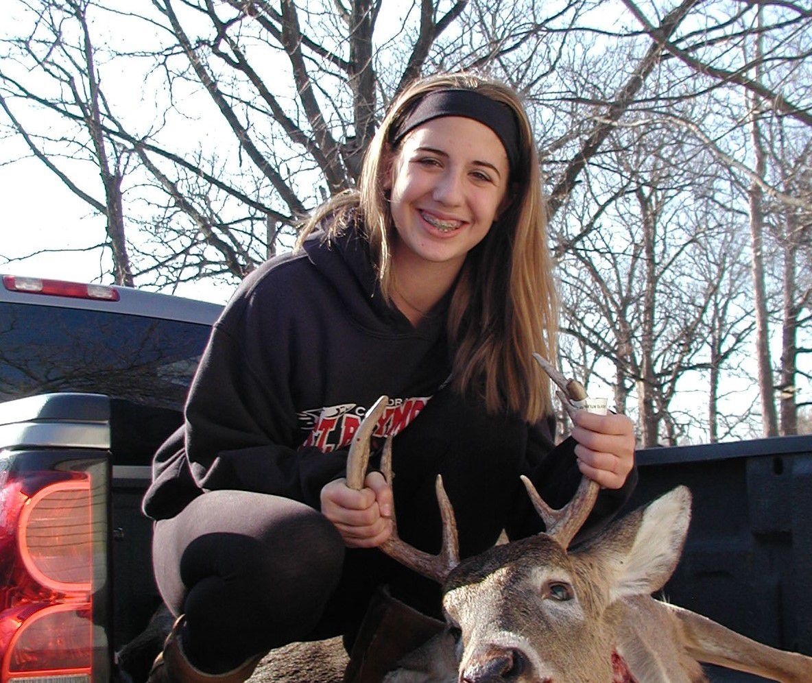 Illinois Deer Hunting Had A Significant Shift In Harvest In