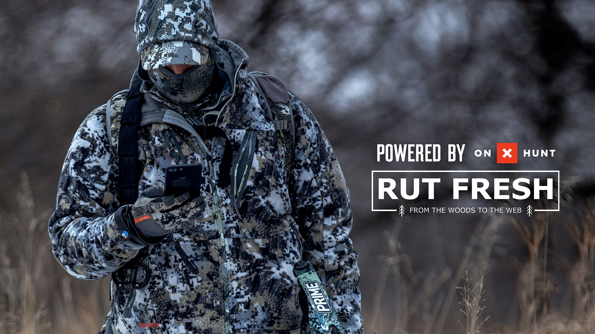 Indiana Rut Report
