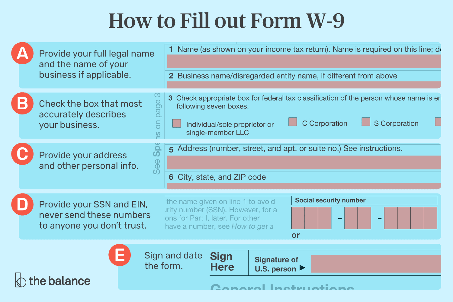 Irs Form W-9: What Is It?