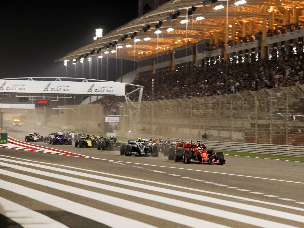 Leaked' 2021 Calendar Has First Race In Bahrain | Planet F1