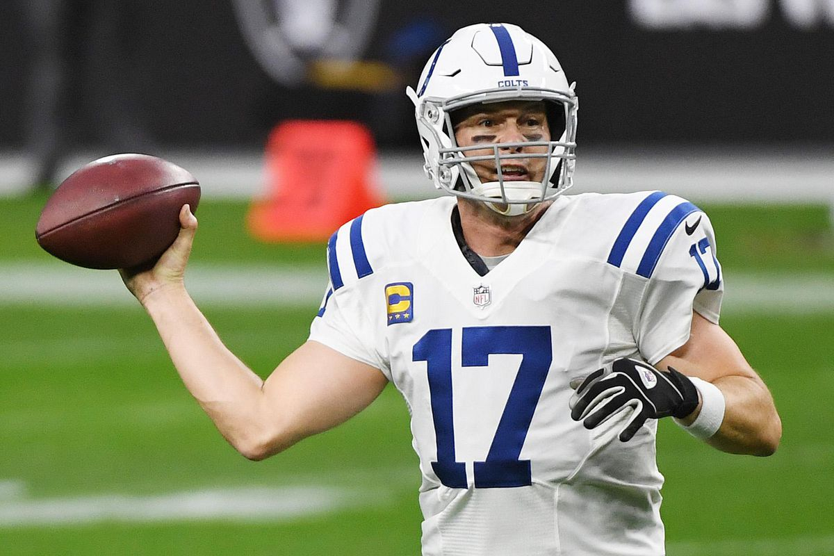 Nfl Playoff Bracket 2021: Bills Vs. Colts Schedule, Start
