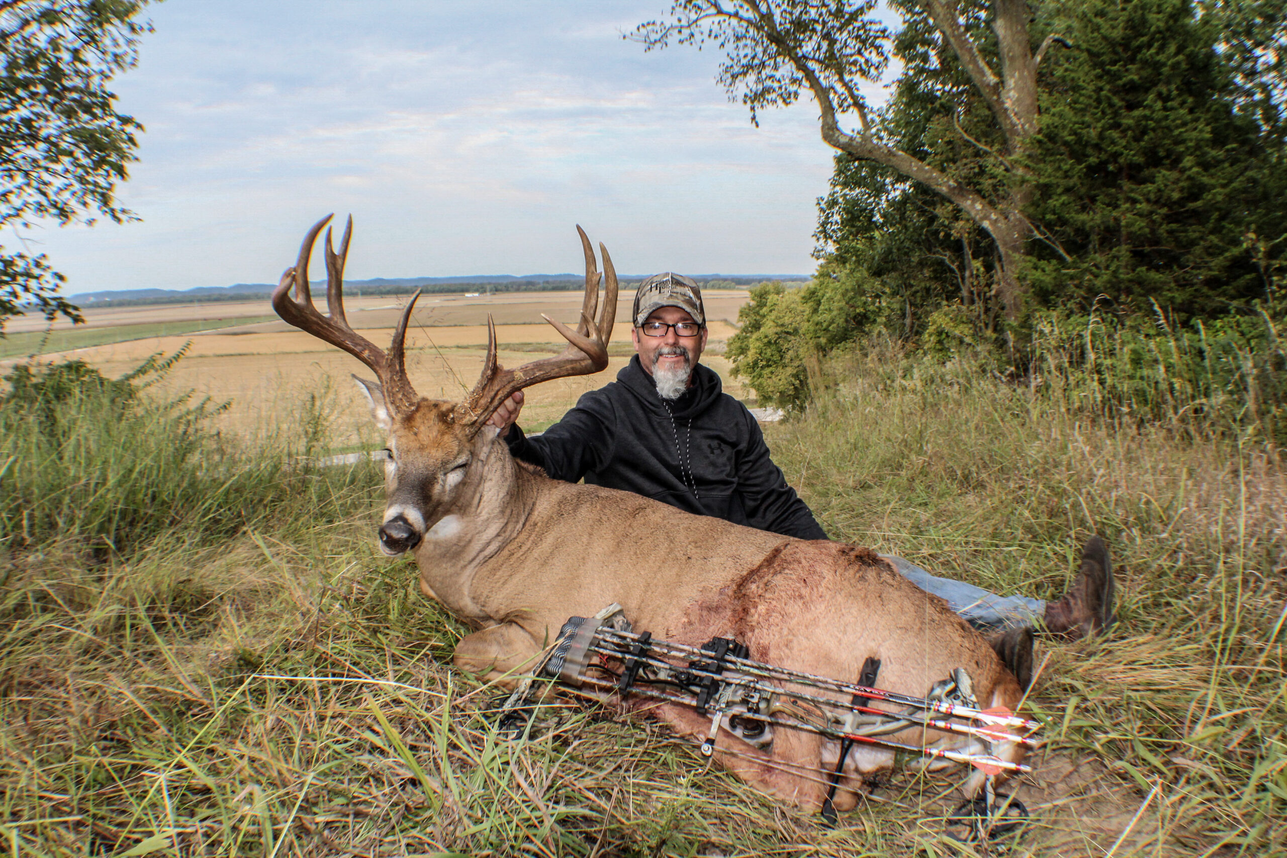 Illinois Whitetail Deer Rut Dates
