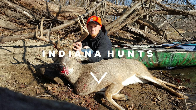 Pre-Rut Archery - Huntermeetshunter