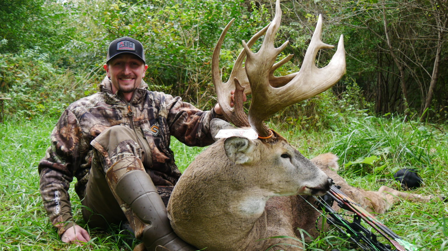 Pre-Rut Hunting Tactics For October Whitetails | Pre Rut Hunting