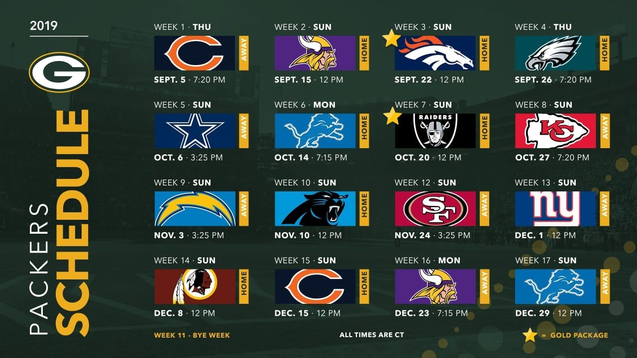 Printable Nfl Schedule For 2021