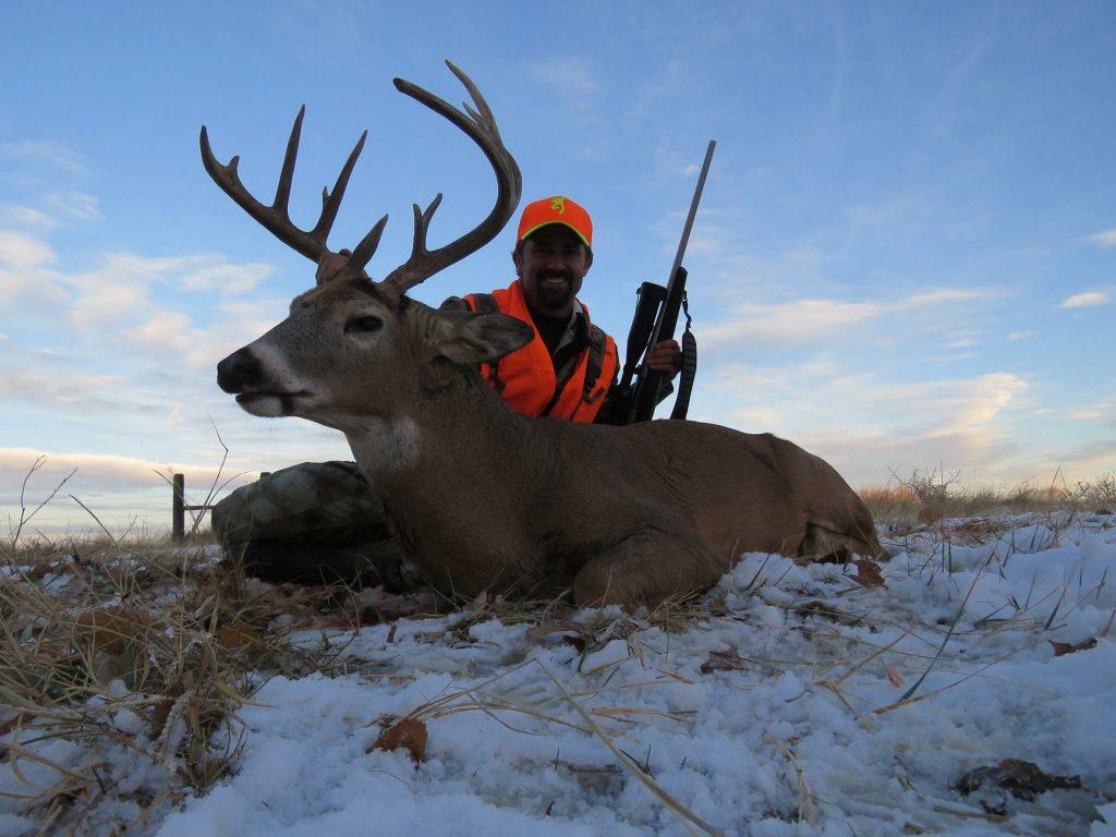 Public Land Rut Hunting Tips - Pure Hunting