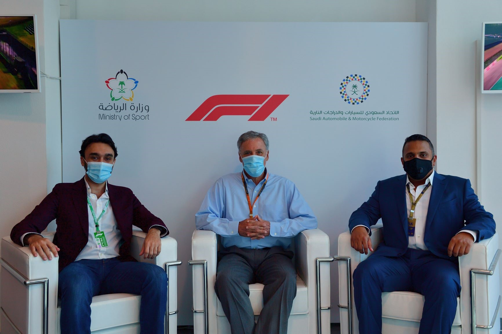 Saudi Arabia To Host Formula 1 Race In 2021 - Tires & Parts News