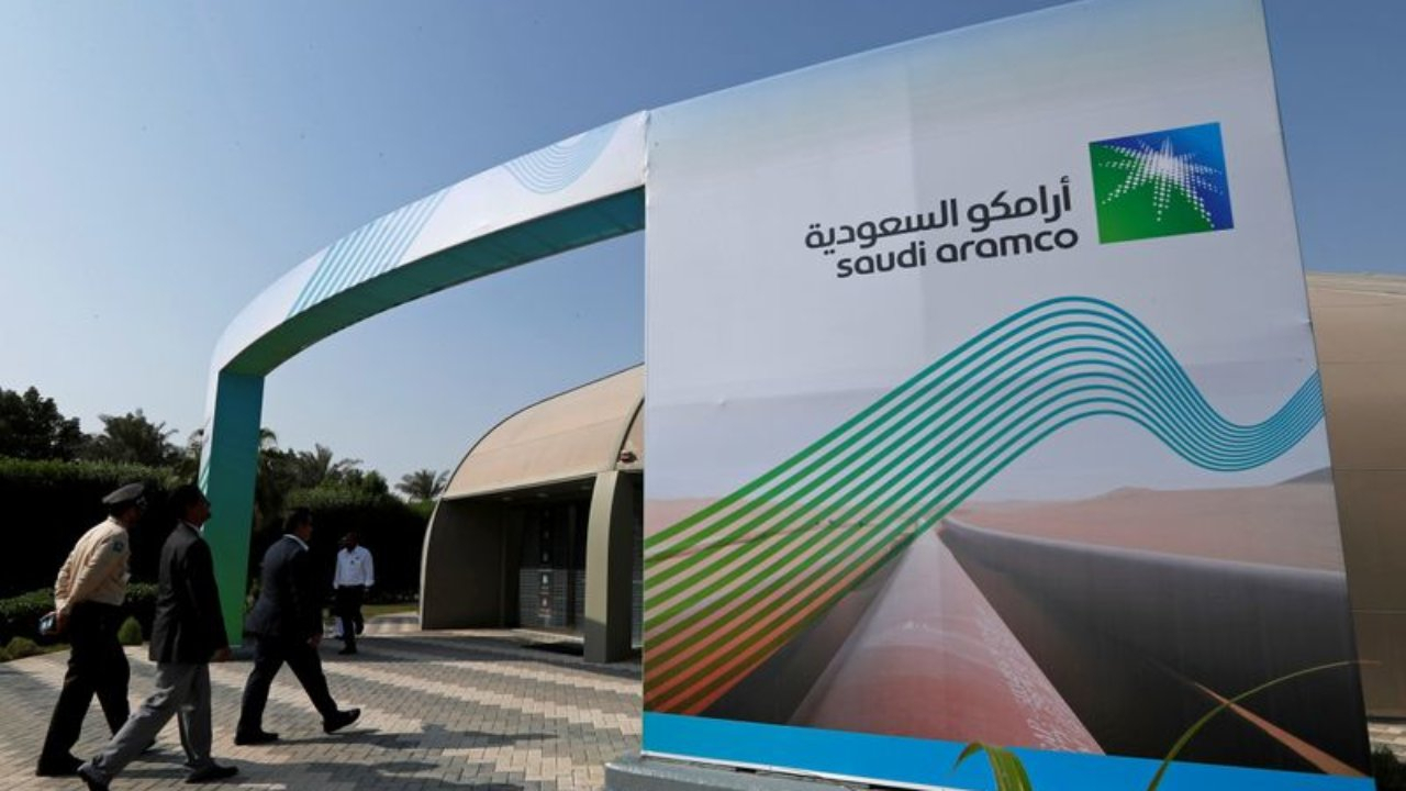 Saudi Aramco May Sell More Shares If Market Is Right: Pif