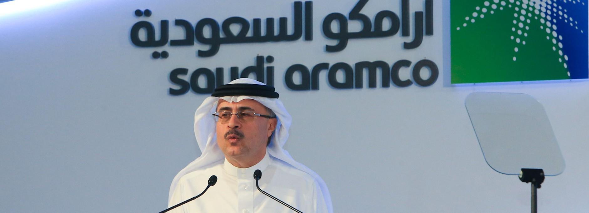 Saudi Aramco'S First-Half Profits Plummet 50% Amid Pandemic