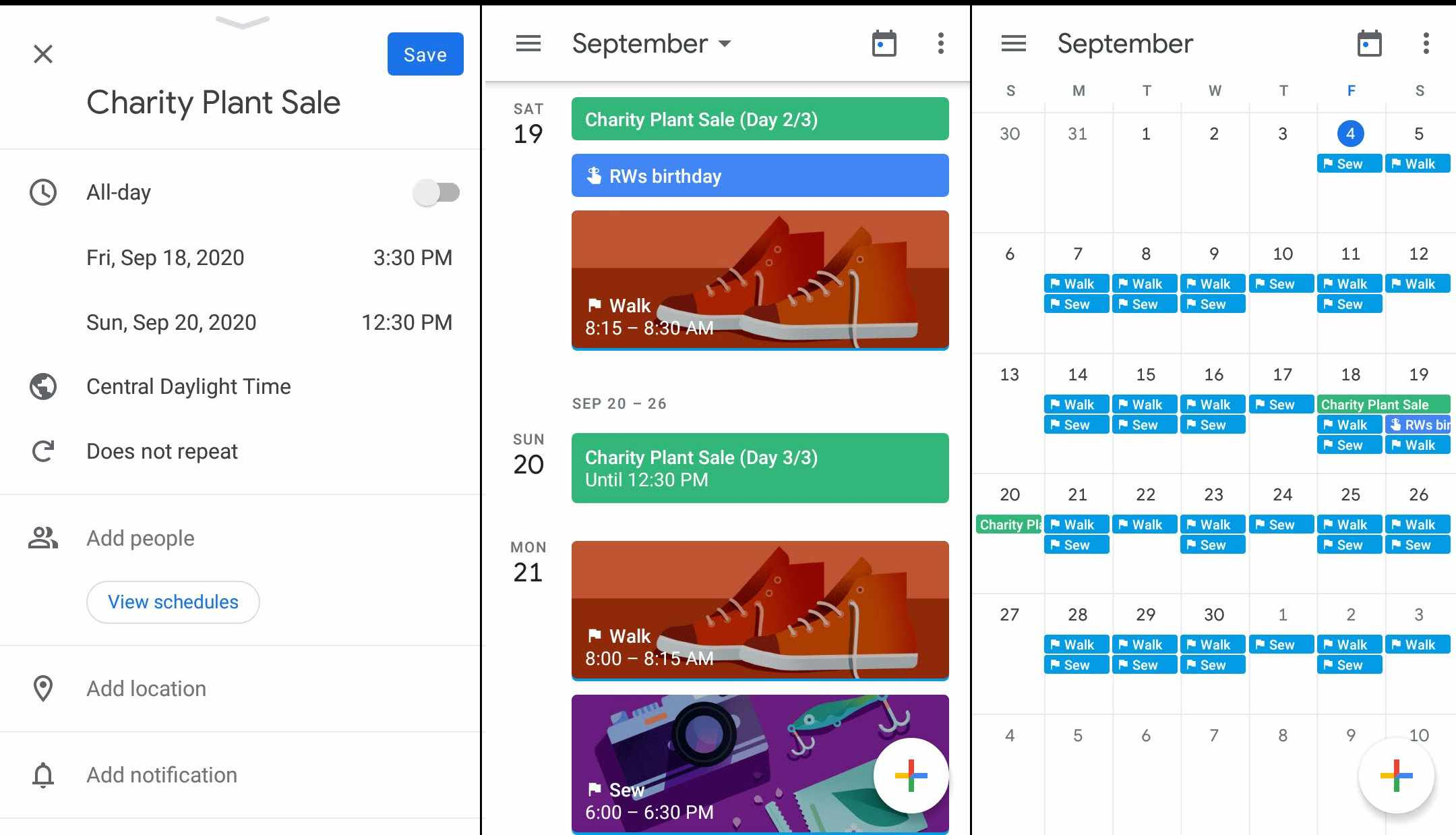 The 10 Best Calendar Apps For Android In 2021