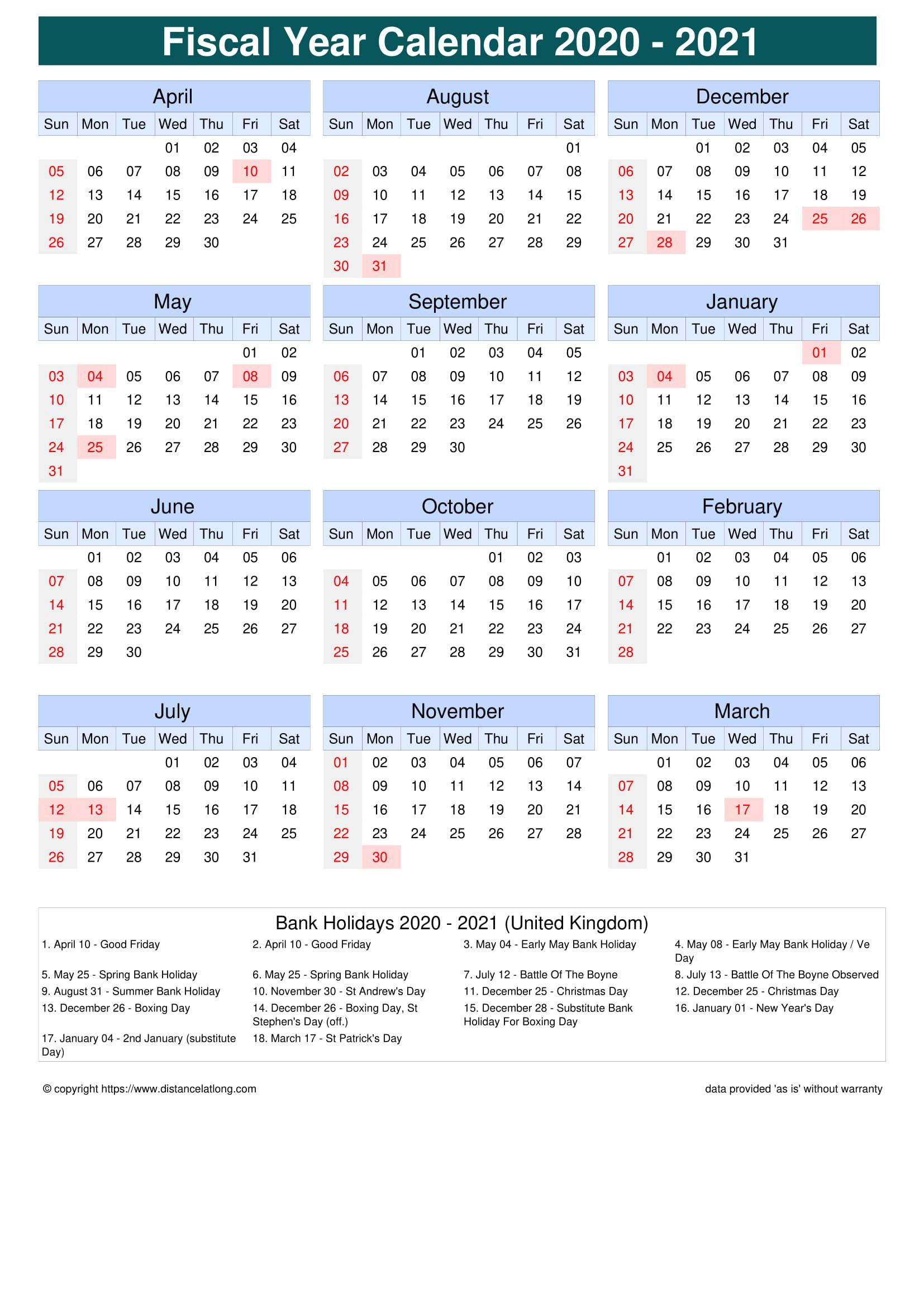 United Kingdom Holiday Calendar 2021 Jpg Templates