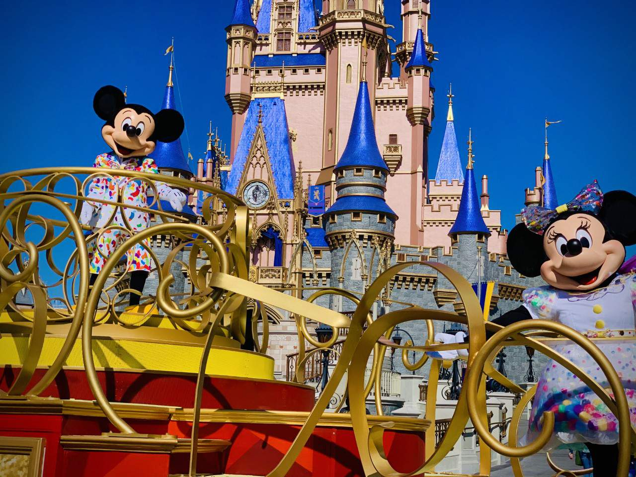 Walt Disney World Announces Hotel Guest Early Admission