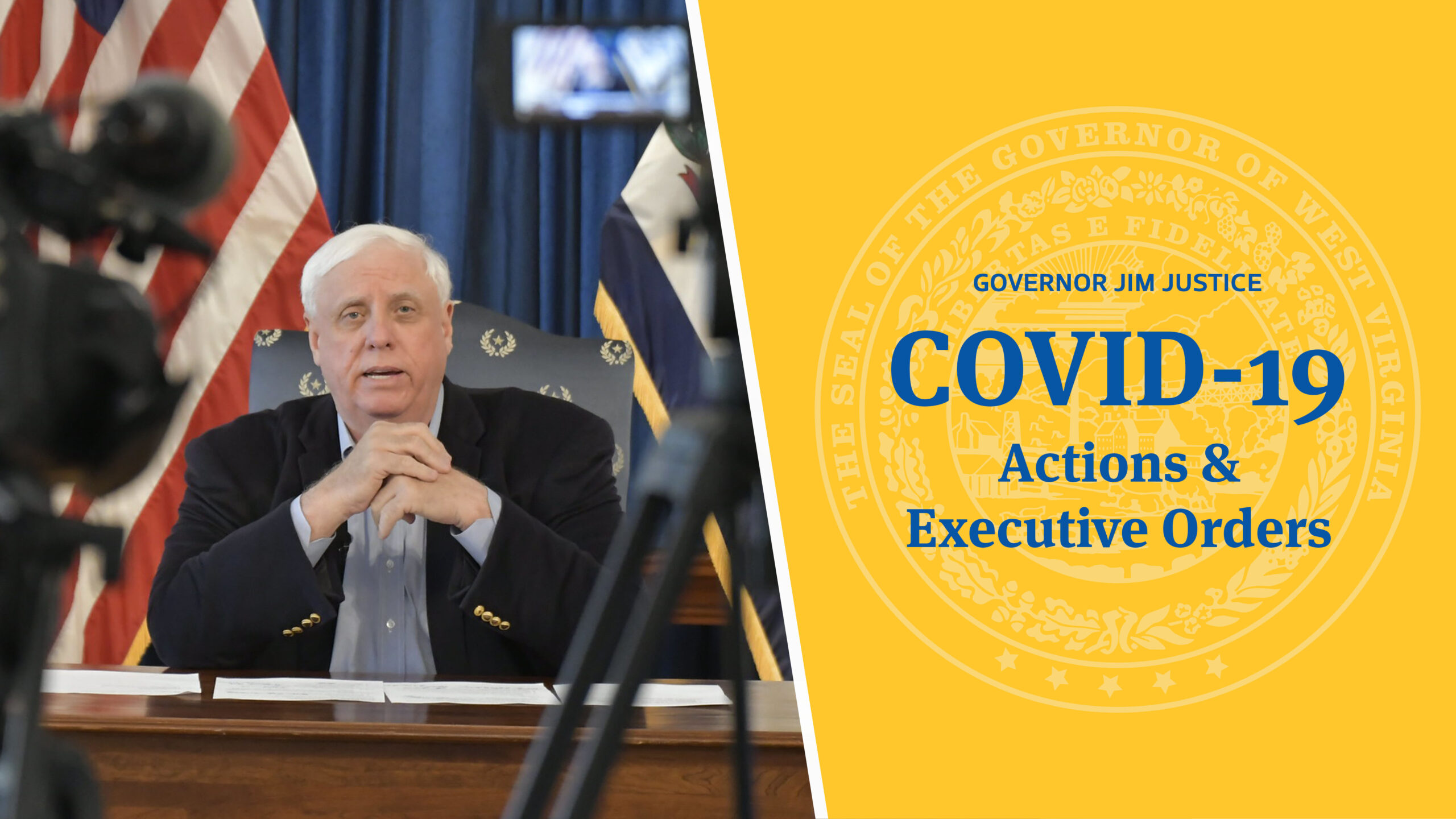 West Virginia'S Response To Covid-19