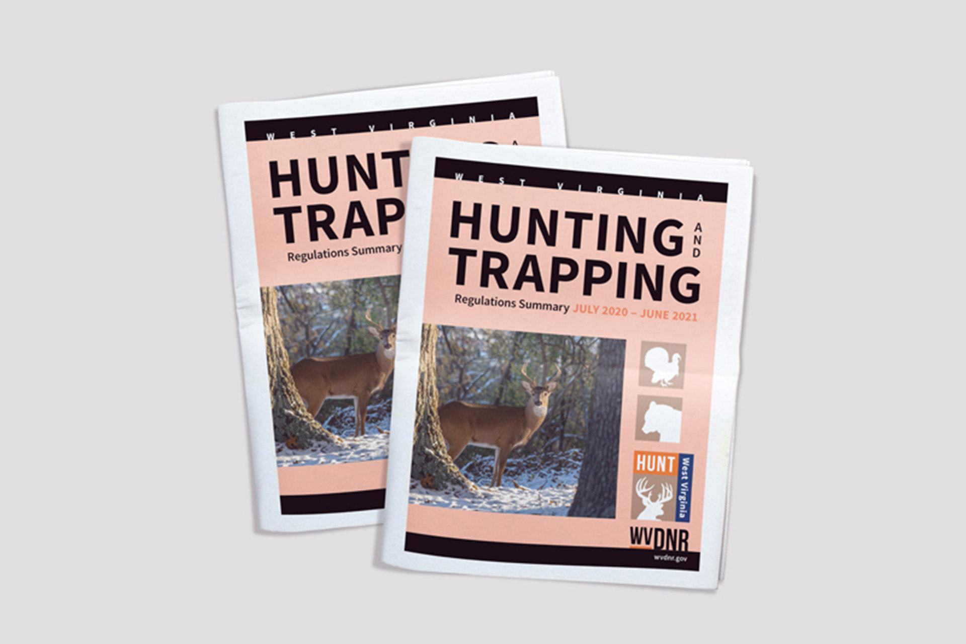 Wvdnr Explains Hunting Season Changes In 2020-2021 Hunting